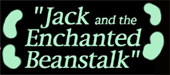 Jack and the Enchanted Beanstalk